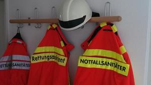 Karriere beim Rettungsdienst Emden