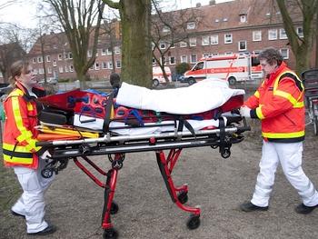 Rettungsdienst Emden - Über uns